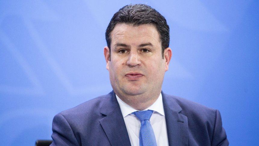 Hubertus Heil SPD Arbeitsminister