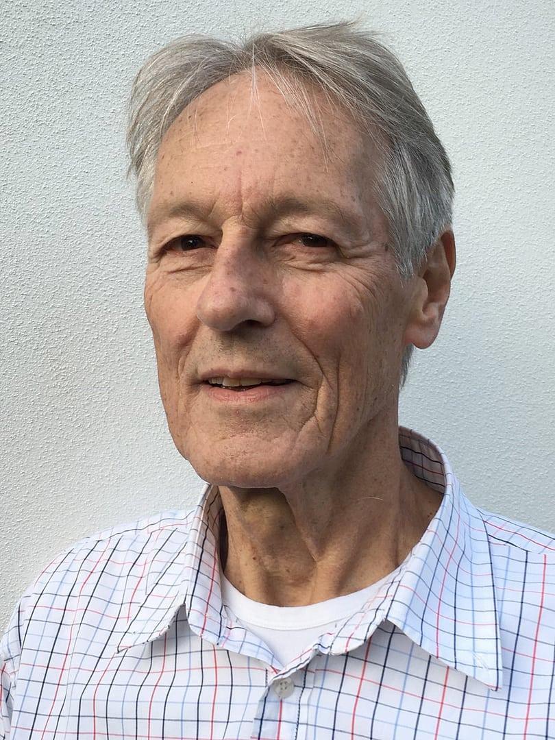 Professor Peter Rottier
